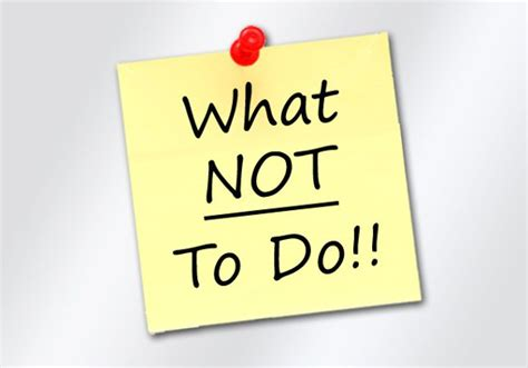 what not to do leadership development resources