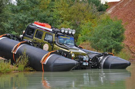 jeep water water proofing jeep forum