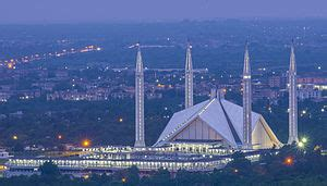 islamabad travel guide  wikivoyage