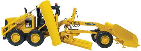 Best Seller Premium 1 50 Komatsu Gd655 Motor Grader Diecast komatsu gd655 motoniveladora gear 1 50