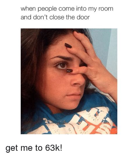 a came into my room books door meme the hilarious gif and picture book 20