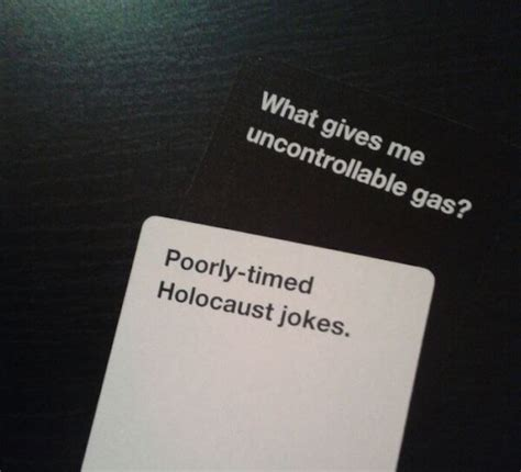cards against humanity best of 44 cards against humanity best combos that prove this