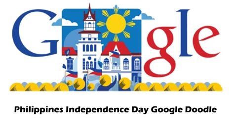 doodle god independence day in a philippines independence day doodle hd