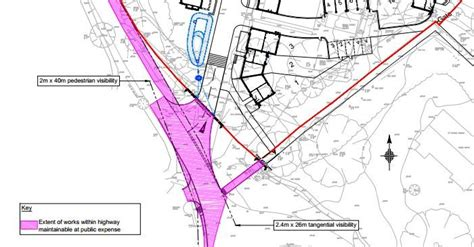 section 38 agreement highways detailed design post planning services cotswold