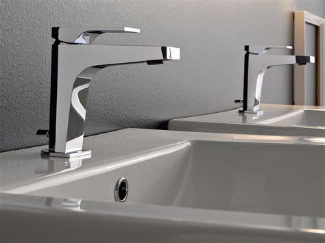 zazzeri rubinetti 100 miscelatore per lavabo by zazzeri design fabrizio batoni