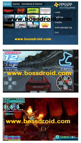 ppsspp 0 9 1 apk ppsspp gold terbaru psp emulator v1 1 1 0 apk bossdroid
