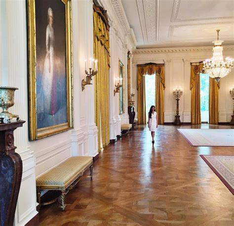 interior of the house white house the united states presidential house traveldigg com