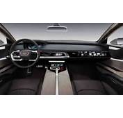 2018 Audi A8 Interior 2  Auto Review