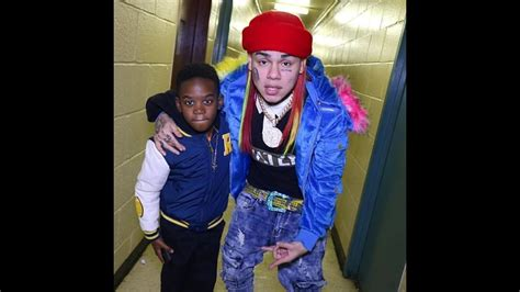 vs tekashi 69 tekashi 69 told by judge either complete your ged by