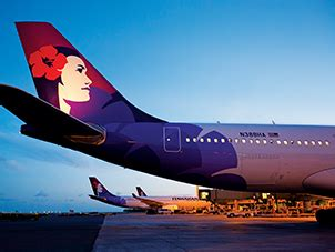 hawaiian airlines cargo