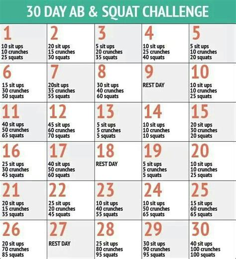 the 30 day god challenge 30 days to spiritual fitness books squat sit up crunch challenge lo debo lograr