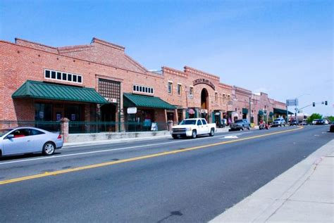 up and coming cities in california 30 great up and coming small towns in america