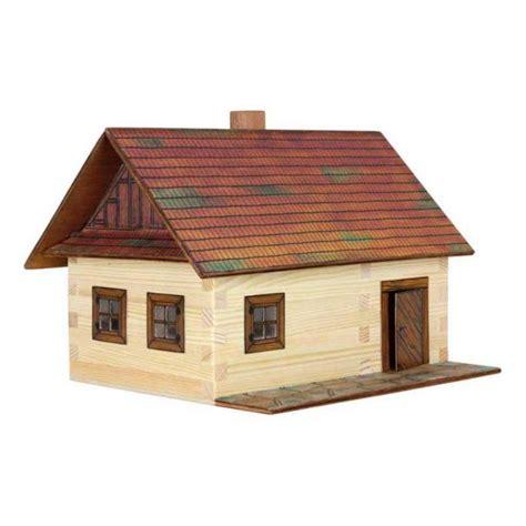 casas en kit maqueta casa de co en kit de 100 piezas comprar ahora