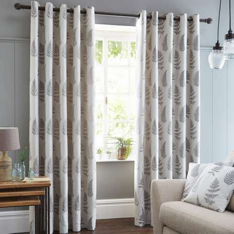 eyelet bedroom curtains 25 best ideas about natural eyelet curtains on pinterest