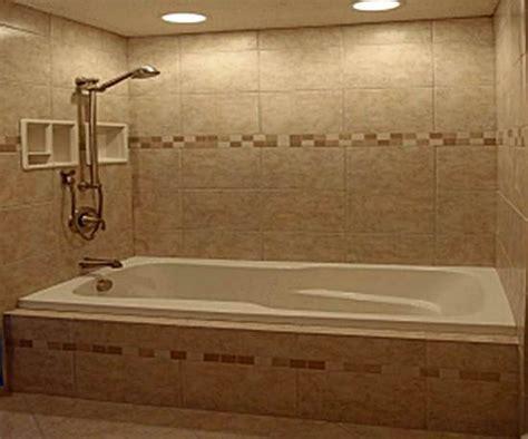 Ceramic Tile Ideas For Bathrooms » Home Design