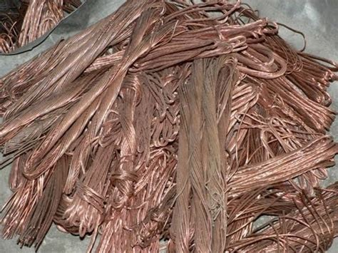 What Is L Made From by Simple Home Made Copper Wire