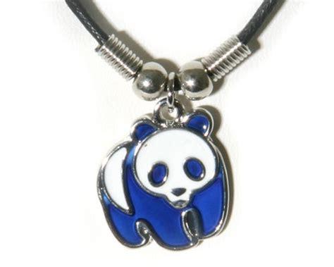 mood necklaces colors new panda mood necklace color change pendant necklace