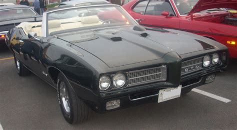 electronic stability control 1964 pontiac gto engine control top 5 american muscle cars of all time autobidmaster