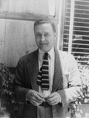 TheGGatsby: F. Scott Fitzgerald