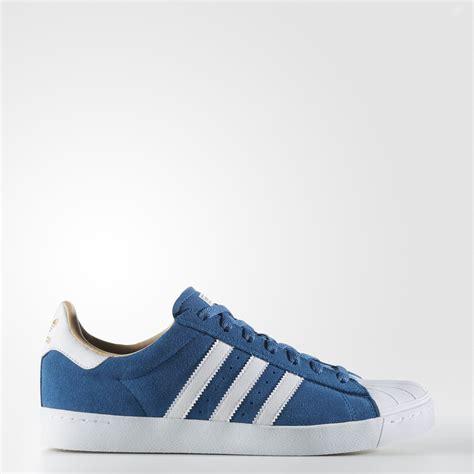 Adidas Superstar High adidas superstar high top blue aoriginal co uk