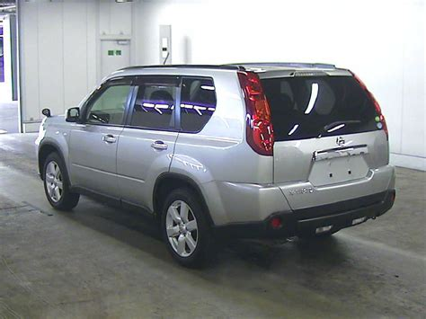 nissan japan nissan x trail for sale in japan cars inspiration gallery