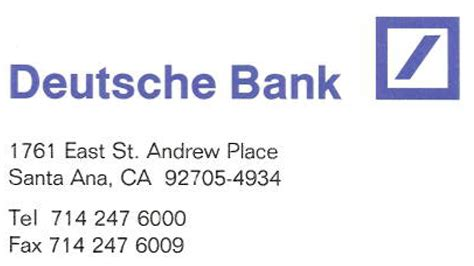 deutsche bank address edgar filing documents for 0001020242 17 000086