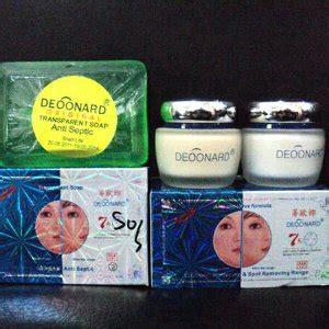 Krim Wajah Deoonard produk perawatan kecantikan murah di kab semarang