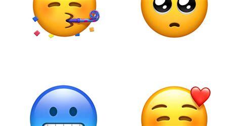 apple unveils     emojis   world emoji day