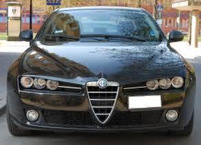 Alfa Romeo 159 Jts Alfa Romeo 159 Jts Motoburg
