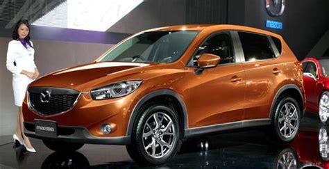 mazda 3 indonesia mazda car review indonesia mazda cx 3 dipastikan akan
