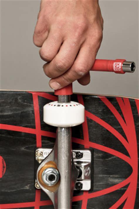 Ring Axle Nut Skateboard Sparepart skateboard assembly skatedeluxe