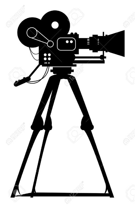 Tripod Kamera Shooting clip www pixshark images galleries with a bite