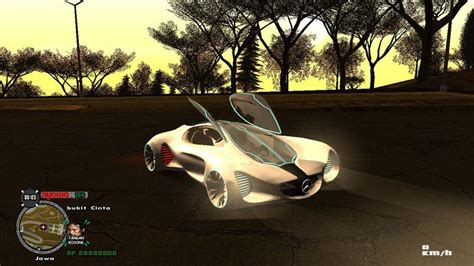mercedes biome inside gta san andreas mercedes biome mod gtainside com