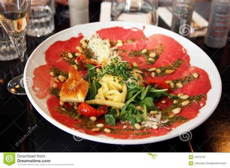 la cuisine italienne cuisine italienne photographie stock libre de droits