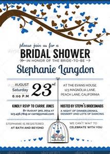wedding shower invitation templates free 26 wedding shower invitation templates free sle
