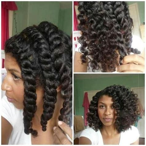 chunky flat twist hairstyles 17 best ideas about chunky twist out on