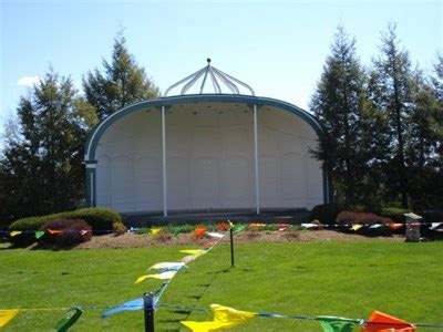 the quot phoebe dome quot allentown pa bandshells on