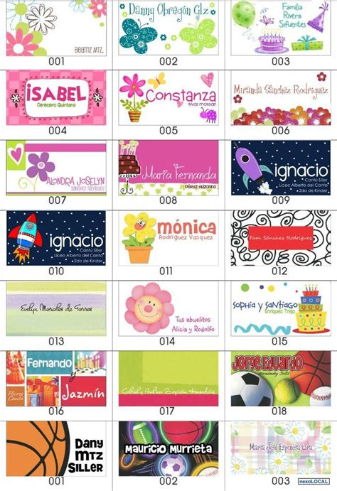 Tarjetas De Presentaciones Personales Efectivas las 25 mejores ideas sobre tarjetas de presentacion gratis