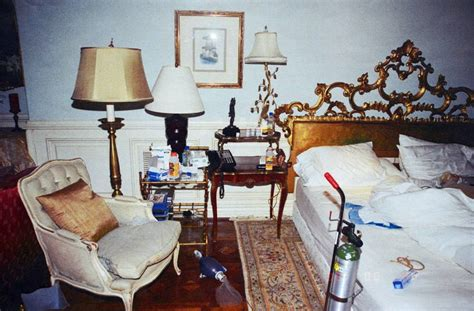 Michael Jackson Room by Tv Review Autopsy Revealed How Ill Michael Jackson Really