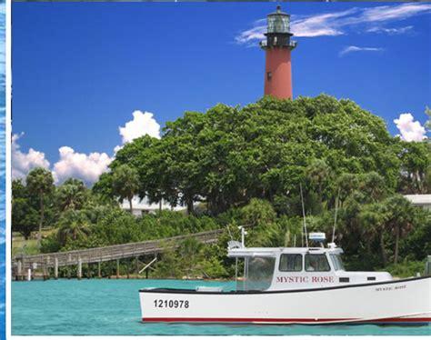 mystic rose charters - Jupiter Drift Boats