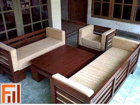 Kursi Kayu Minimalis Ruang Tamu 15 model kursi tamu minimalis ini bisa membuat ruang tamu