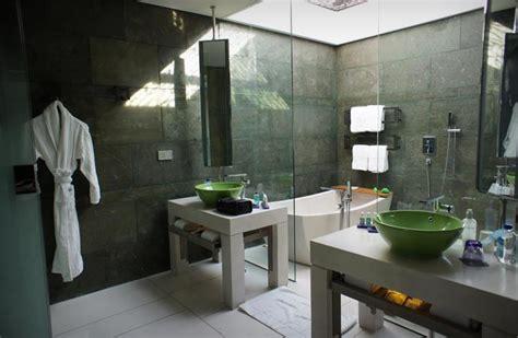w hotel bathroom w retreat bali