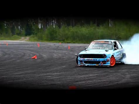 bmw drift cars bmw e30 v8 drift car youtube
