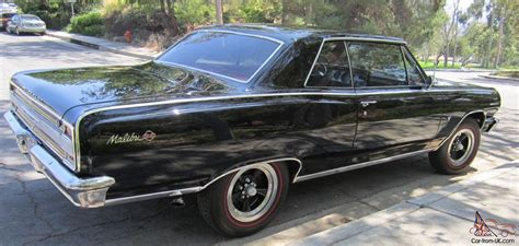 1964 malibu for sale 4 door 1964 chevy malibu chevelle for sale autos weblog