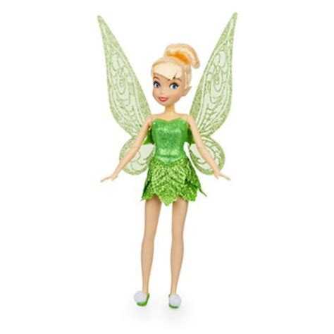 Figure Disney Tinkerbell Fashion tinker bell flutter classic doll from our other collection