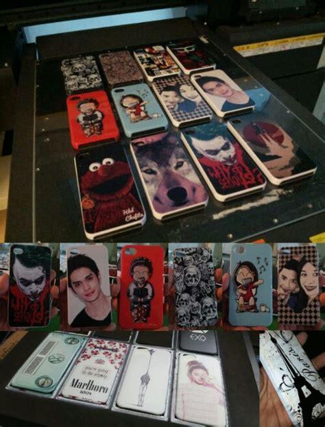 Mesin Printing Casing Handphone peluang usaha jual hardcase handphone custom ronita digital printing