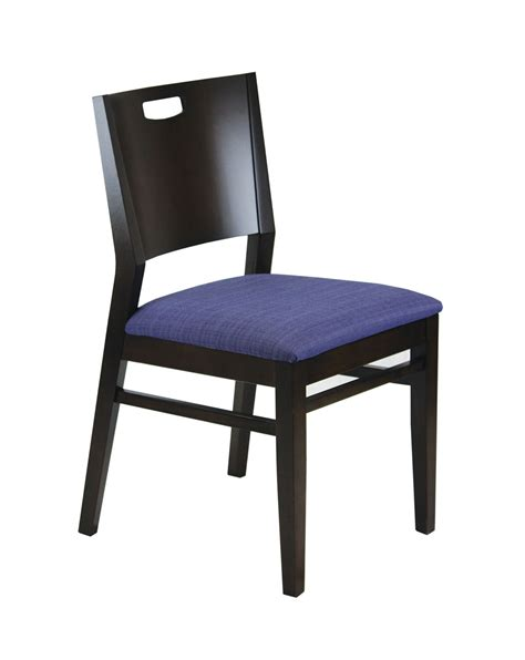 Cape Furniture by Minya 1475 Side Chair Cape Furniture