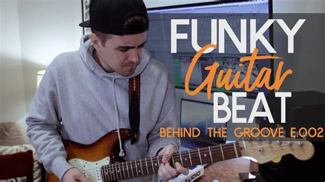 Spi Grooves To The Funky Beats by A Funky Guitar Beat The Groove E 002
