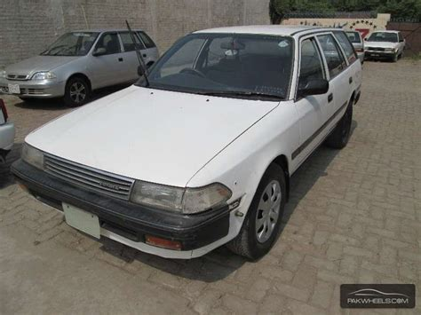 toyota corolla 1993 model for sale used toyota corolla 1993 car for sale in gujranwala