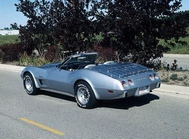 how does cars work 1975 chevrolet corvette user handbook 1975 corvette howstuffworks